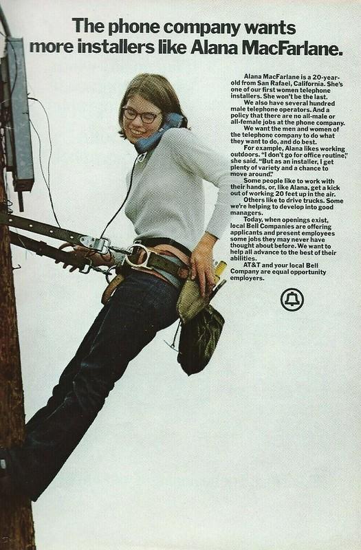 AT&T 1972