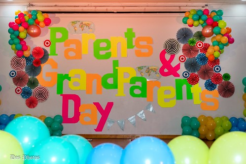 Grand Parents Day 2019