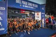 Keňská špička si to rozdá o vítězství na pozměněné Birell Grand Prix