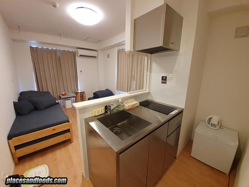 fukuoka airbnb