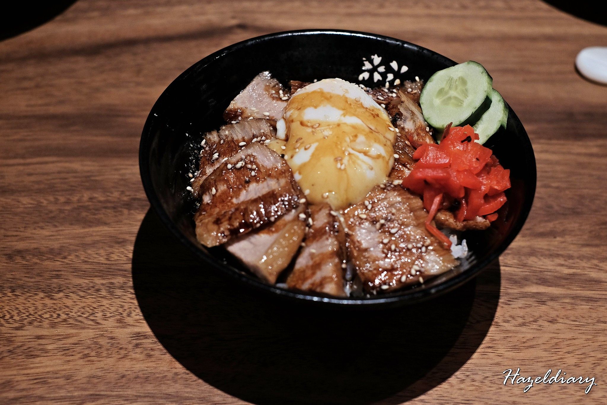 [SG EATS] Koji Sushi Bar At Raffles City Shopping Centre