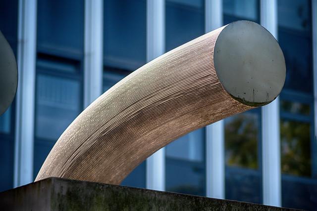 'Großer Würfel' von Matschinsky-Denninghoff (1970)