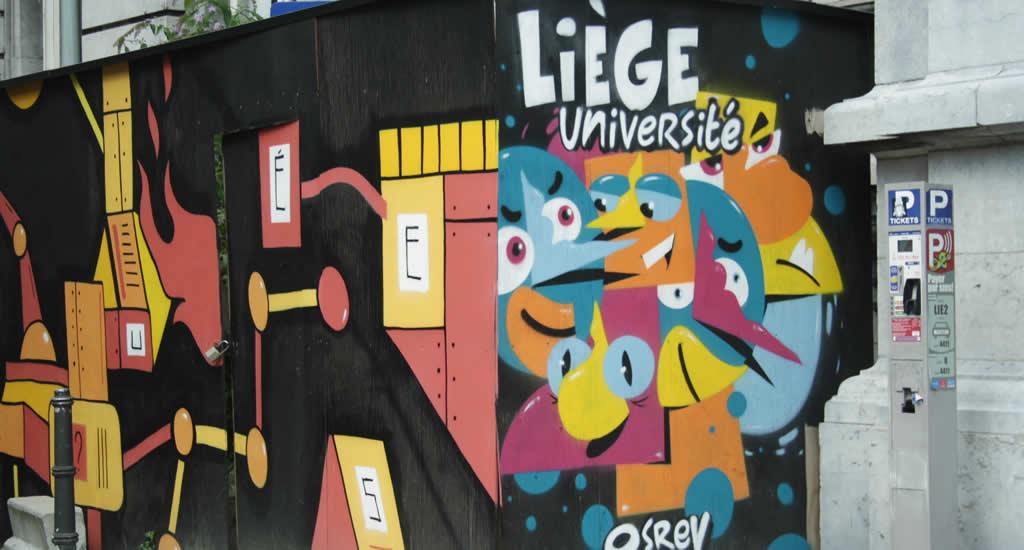 Université de Liege | Mooistestedentrips.nl