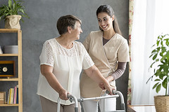 Treating Parkinson's: A Guide for Family Caregivers