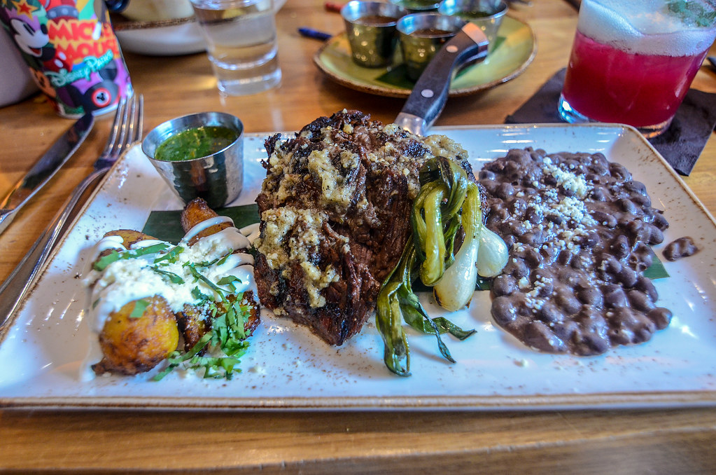 Carne Asada Frontera Cocina