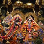 ISKCON Ujjain Deity Darshan 29 Aug 2019