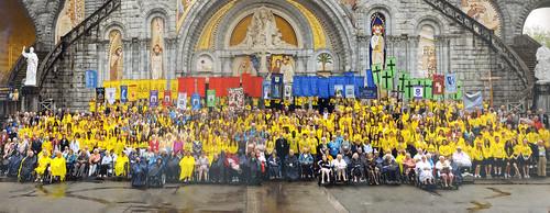 Lourdes Pilgrimage 2019