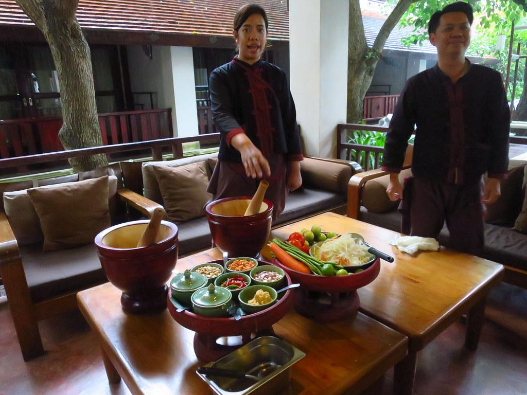 Day 4, Chiang Mai Trip