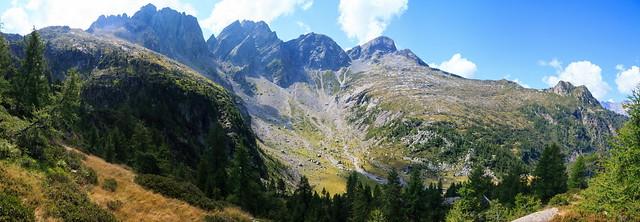 Alta Val Garzelli