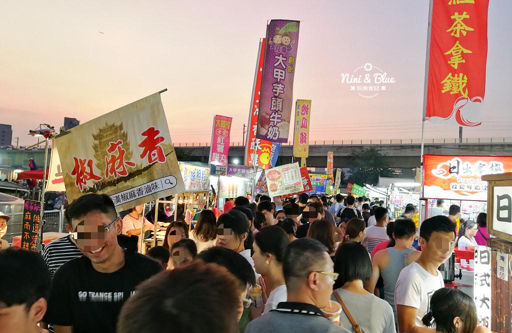 台中新大慶夜市36