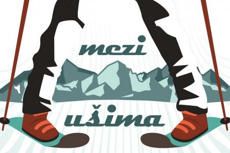 Blog Mezi ušima #6: Učit se lyžovat zkušeností