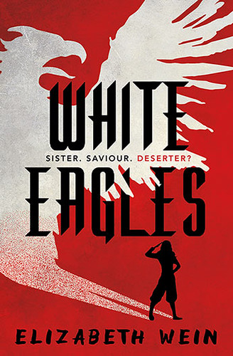 Elizabeth Wein, White Eagles