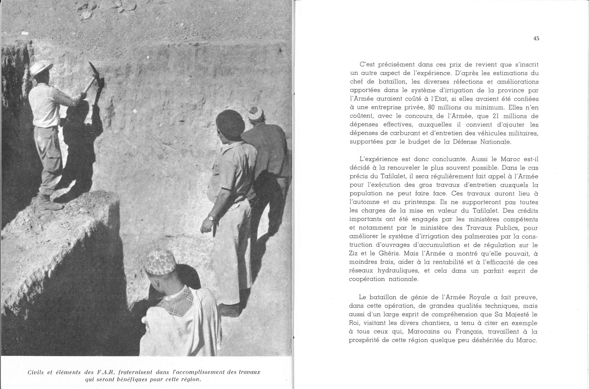 1957 - Les Forces Armées Royales  48642081268_c0e118f132_o