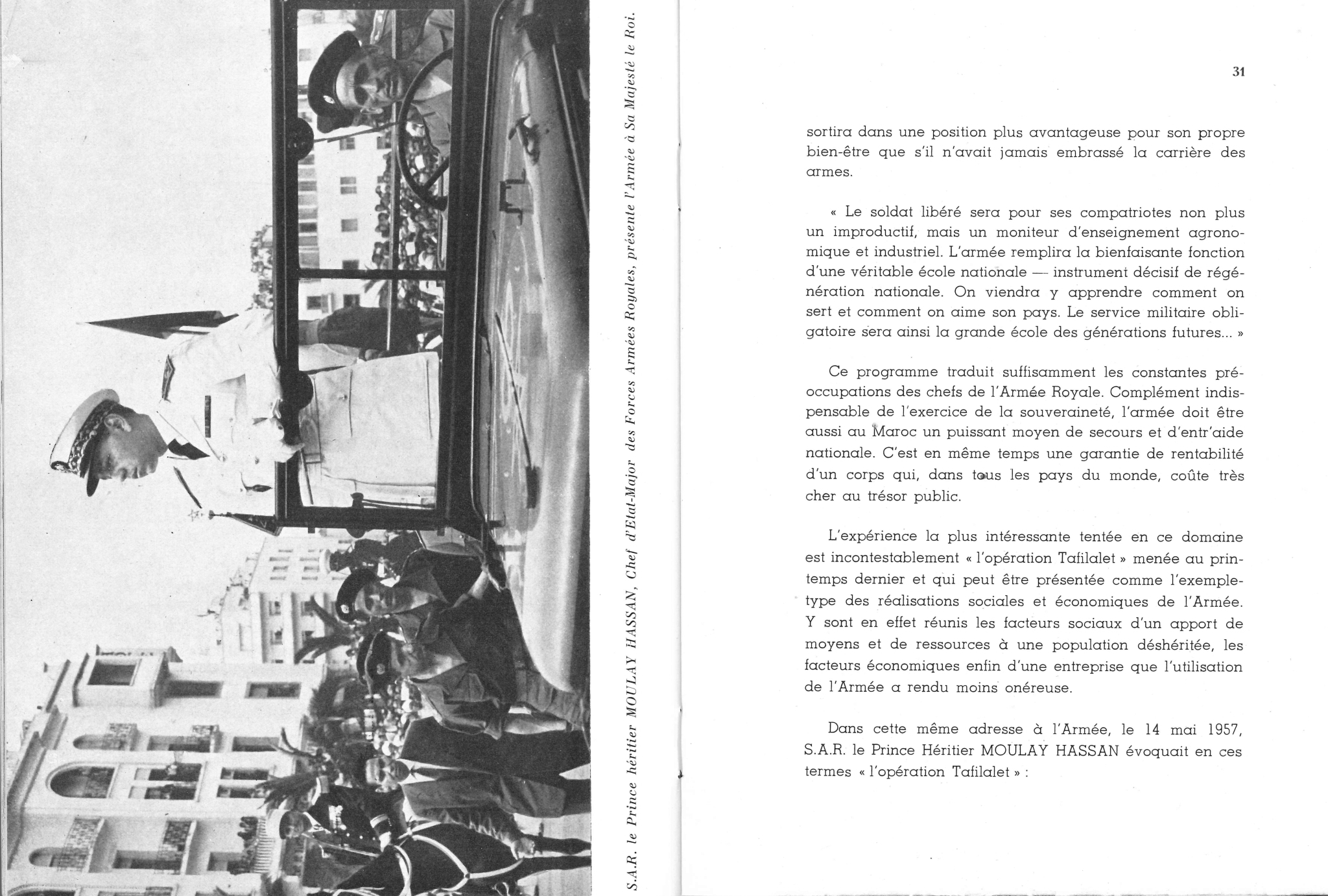 1957 - Les Forces Armées Royales  48642082143_a25747c22a_o