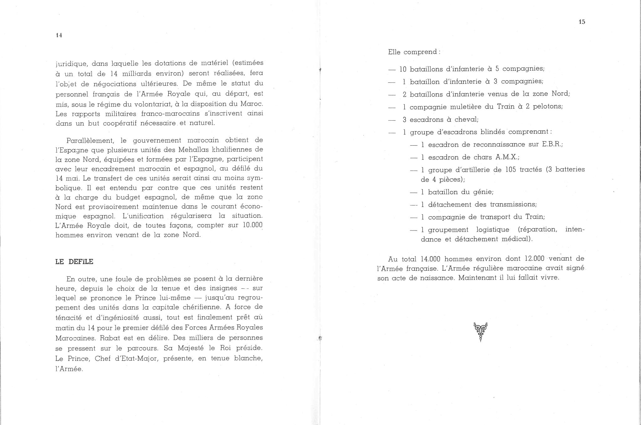 1957 - Les Forces Armées Royales  48642083133_a60e5bbf2f_o