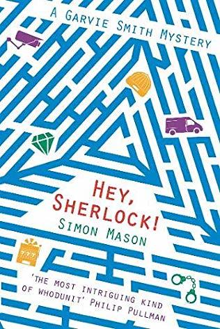 Simon Mason, Hey, Sherlock!