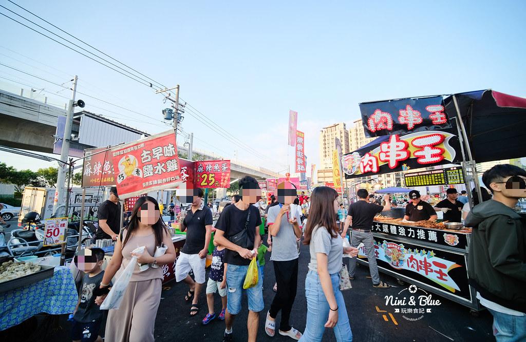 台中新大慶夜市04