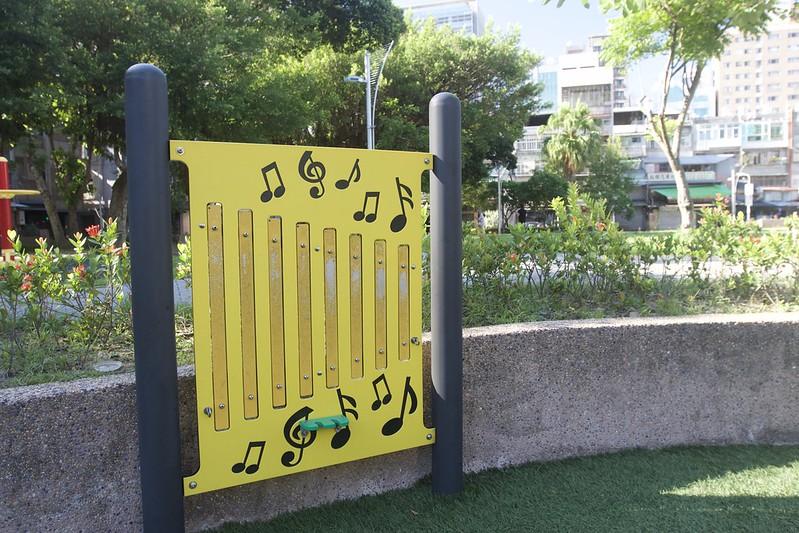 台北大同区 建成公园