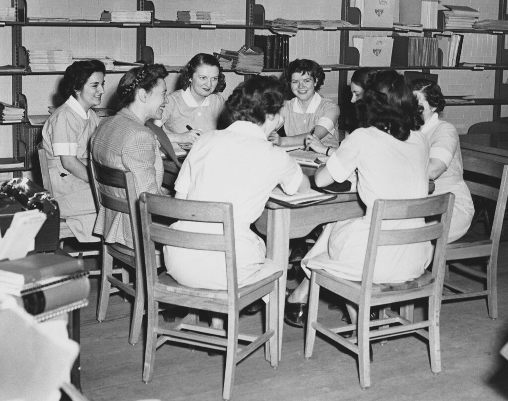 Nursing 75th Anniversary