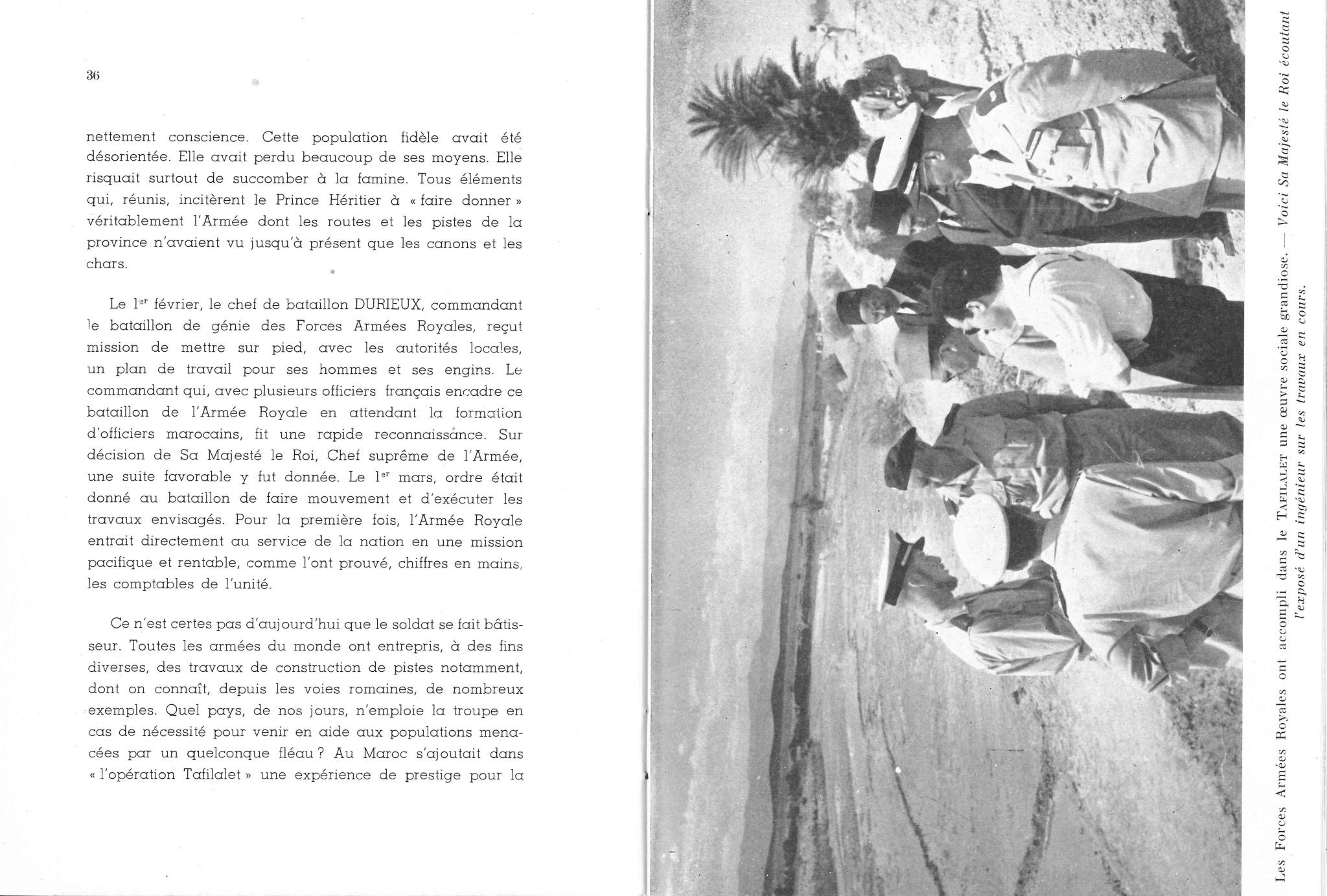 1957 - Les Forces Armées Royales  48642433296_4a38ac78be_o