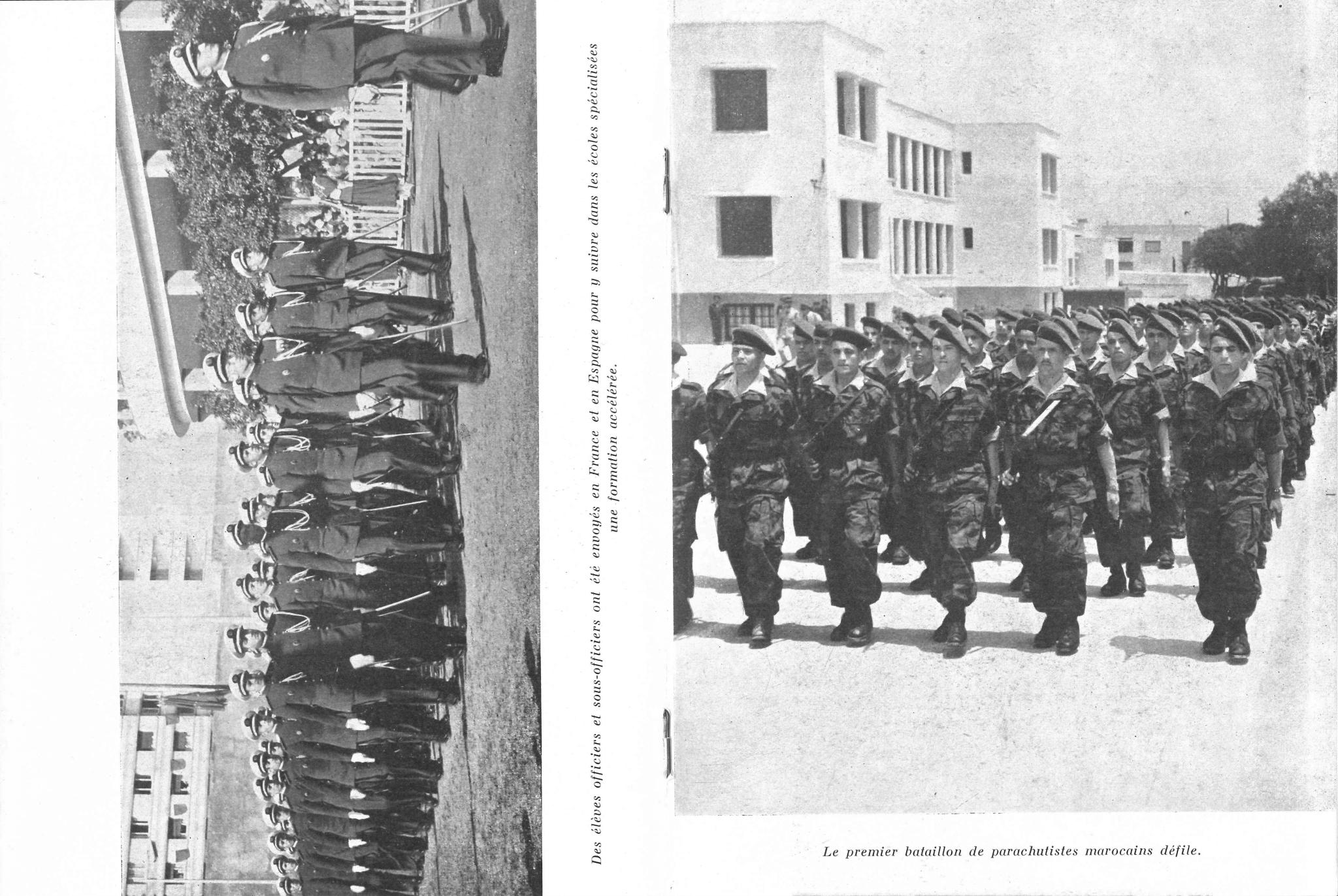 1957 - Les Forces Armées Royales  48642434301_eaece19700_o