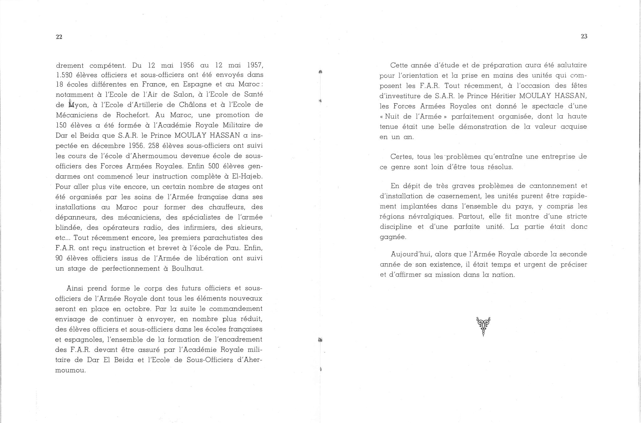 1957 - Les Forces Armées Royales  48642434371_2f4e3bf5b2_o