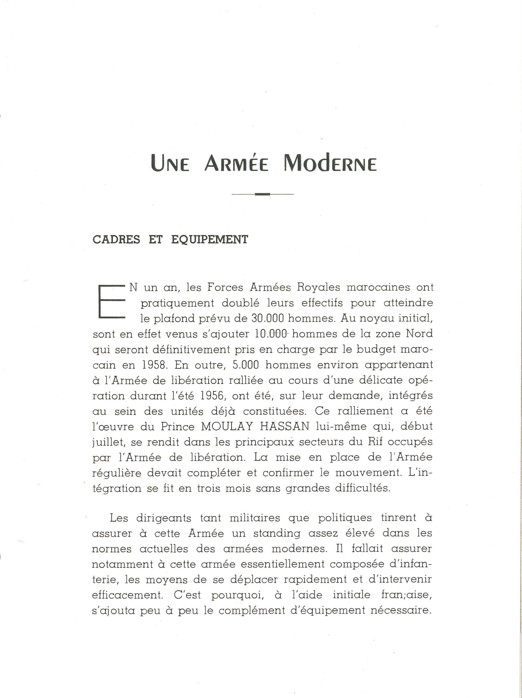 1957 - Les Forces Armées Royales  48642434626_8f848cd1b6_o