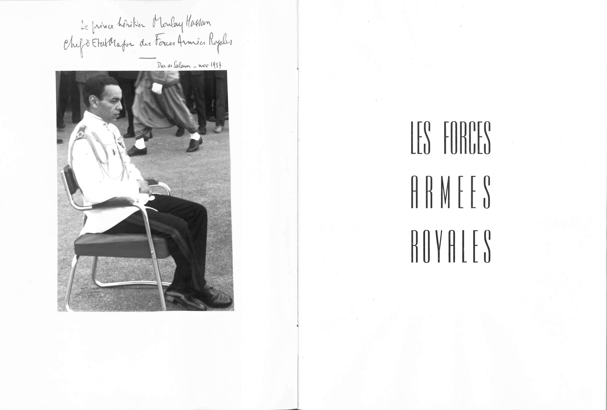 1957 - Les Forces Armées Royales  48642435911_fa7490e43b_o