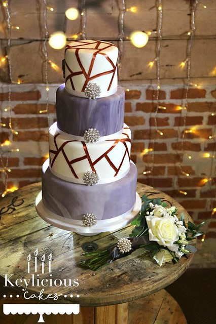 Cake by Keylicious Cakes