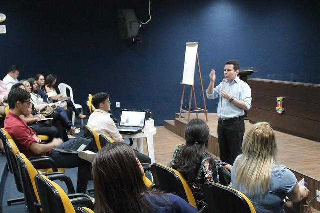 22ª edição do Seminário sobre a Educação de Sobral