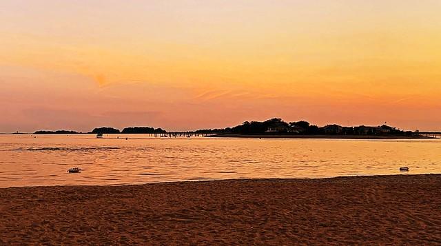 Beach Daze #49 Connecticut