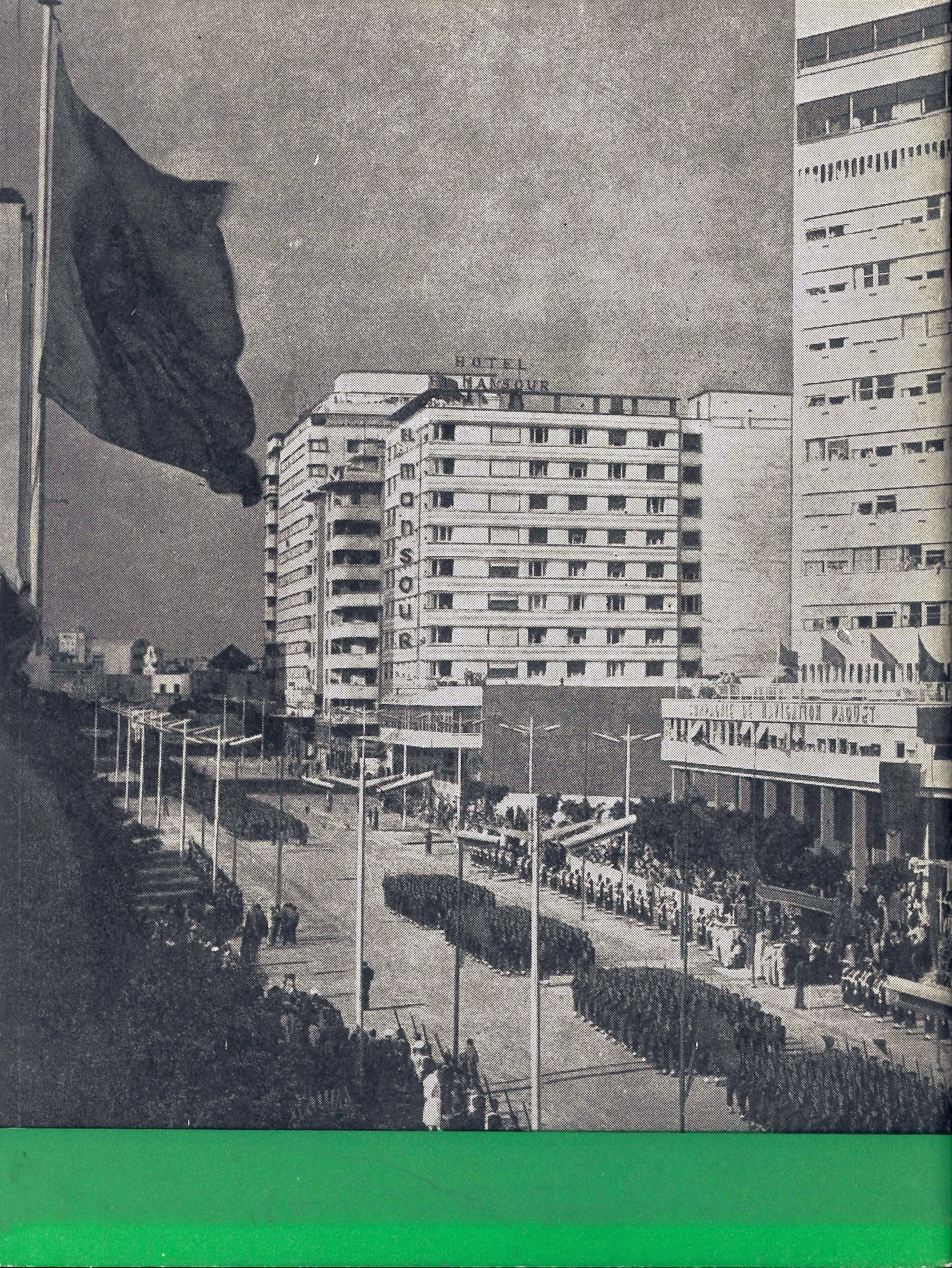1957 - Les Forces Armées Royales  48642577457_5f00db620a_o
