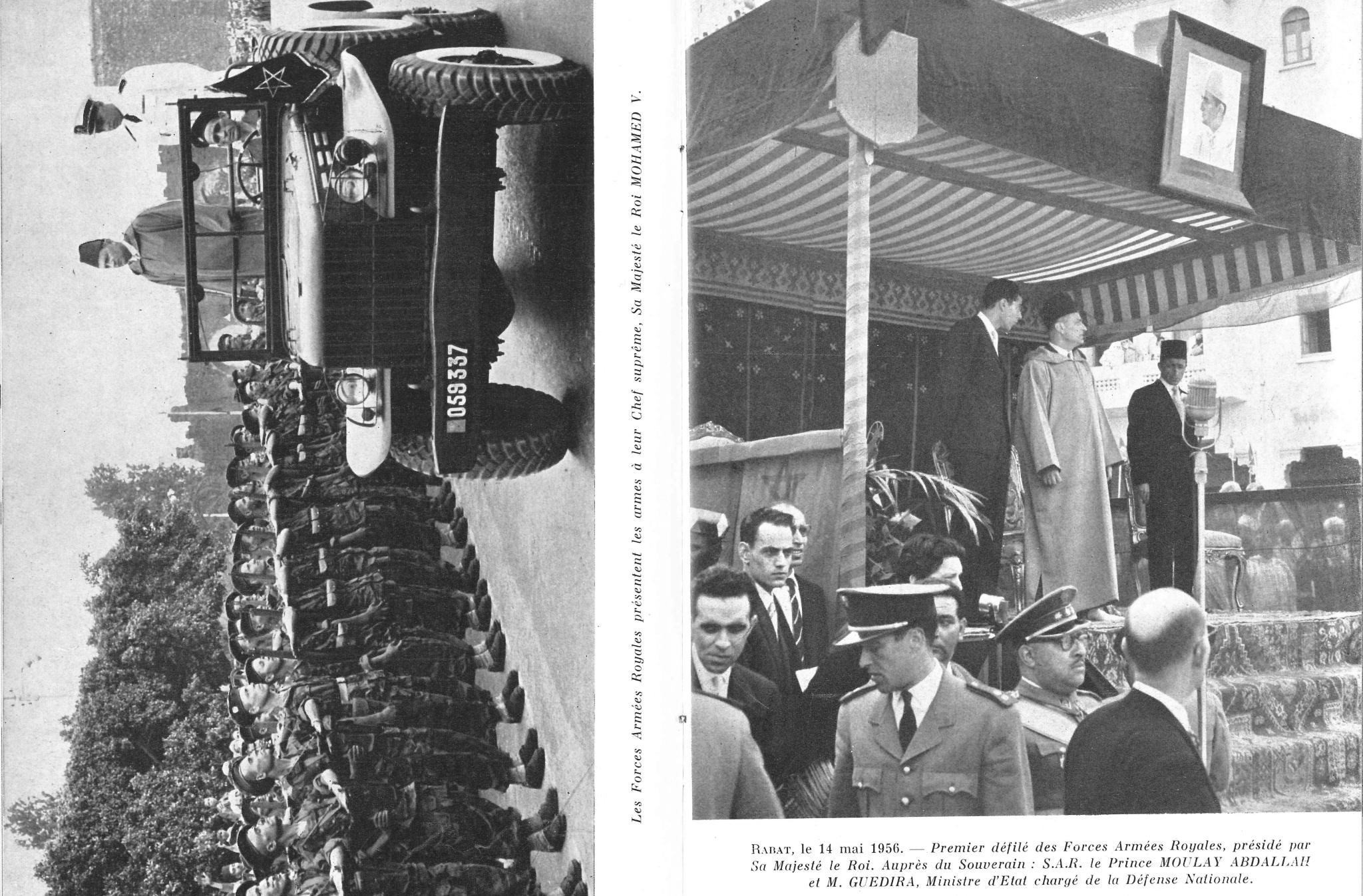 1957 - Les Forces Armées Royales  48642579427_419c9dde18_o