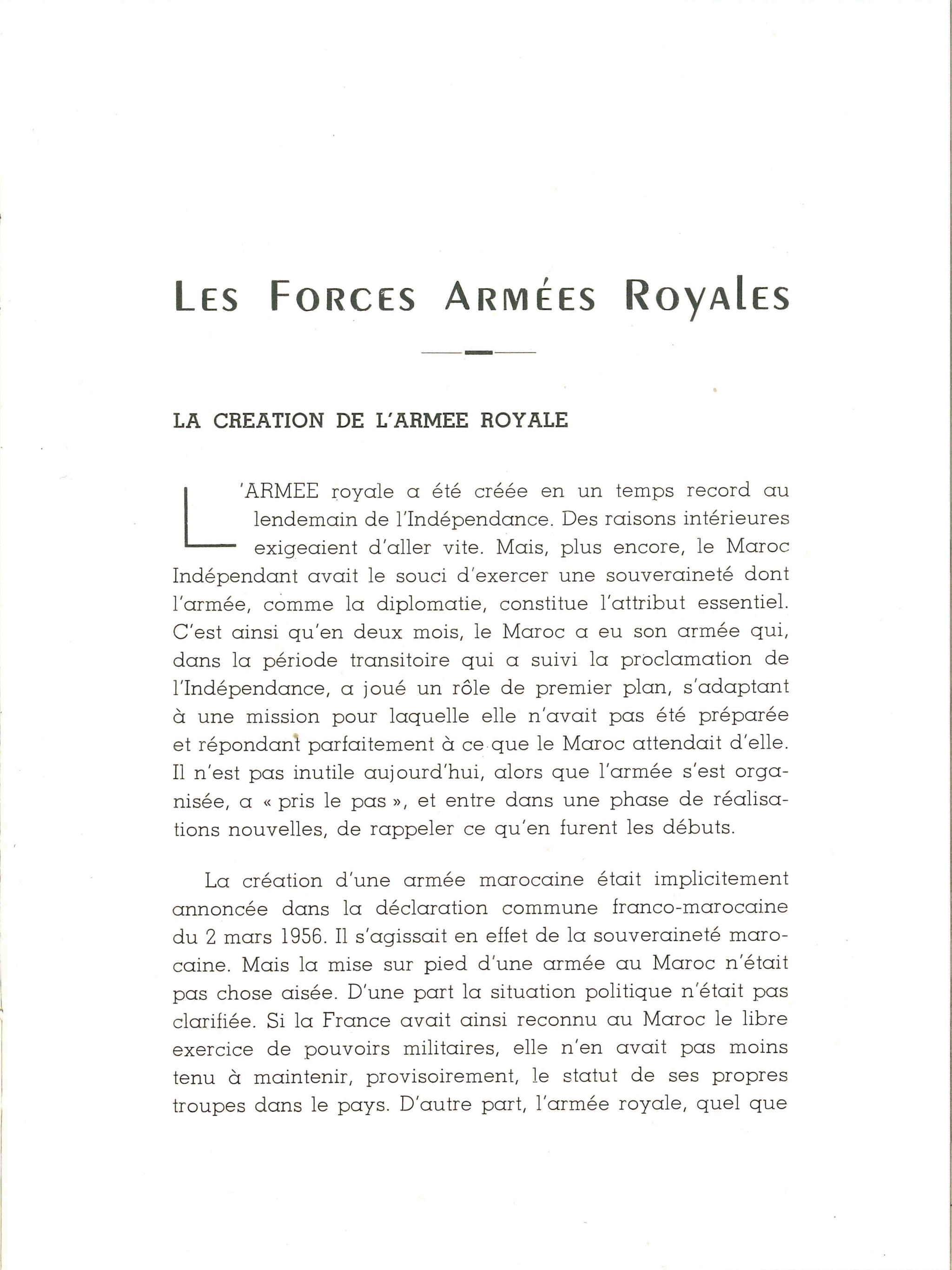1957 - Les Forces Armées Royales  48642580067_48447b2d58_o