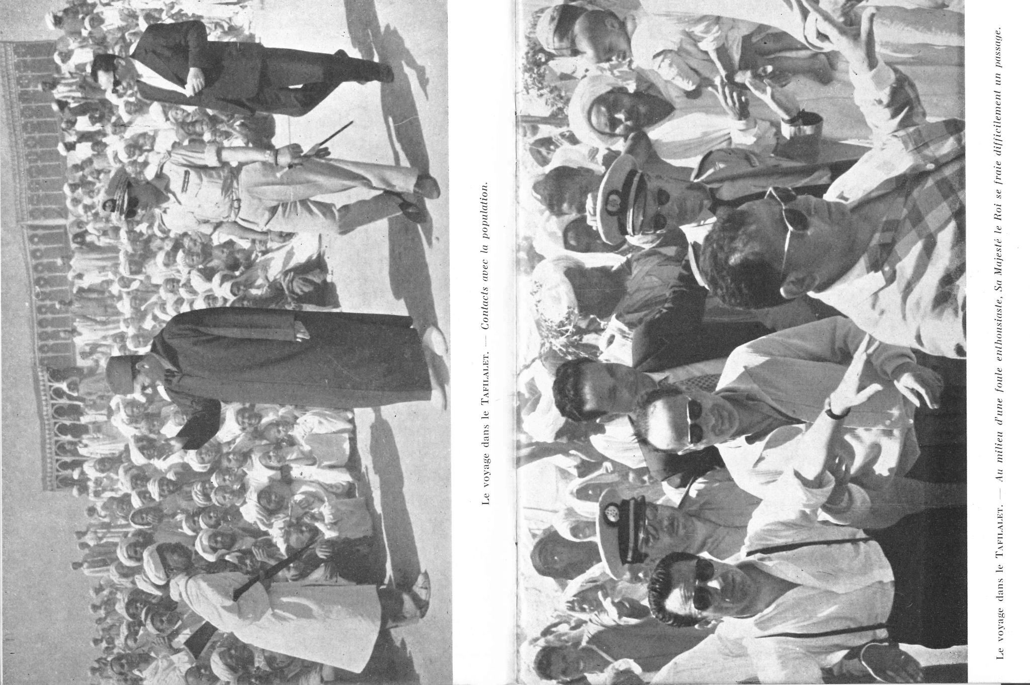 1957 - Les Forces Armées Royales  48642580312_c0697e89ae_o
