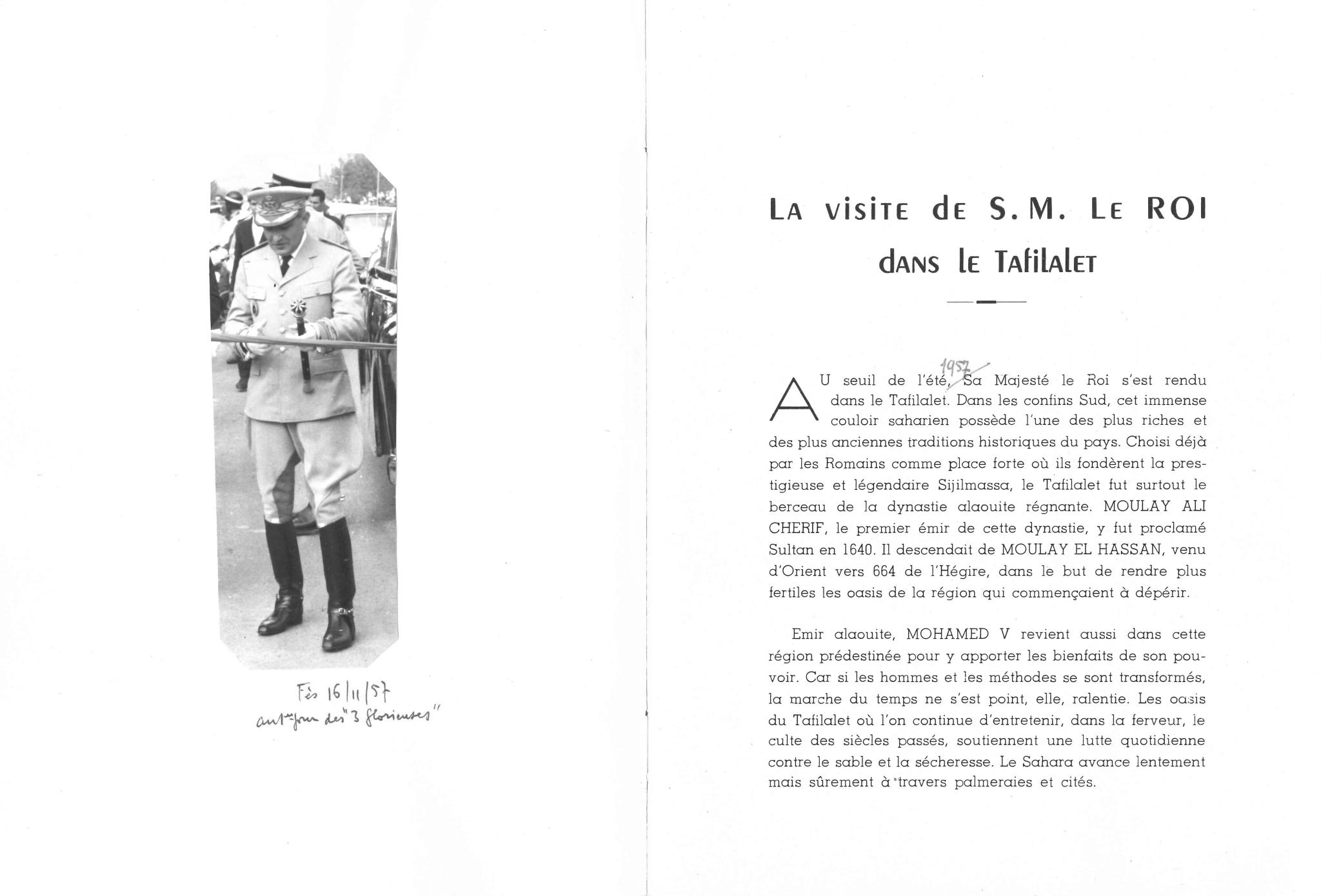 1957 - Les Forces Armées Royales  48642580537_70034c43bb_o