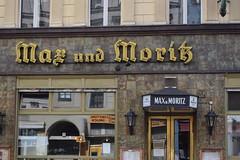 max und moritz, berlin