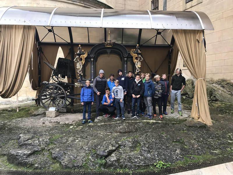 Mladi vaterpolisti so zmagali na Slovaškem
