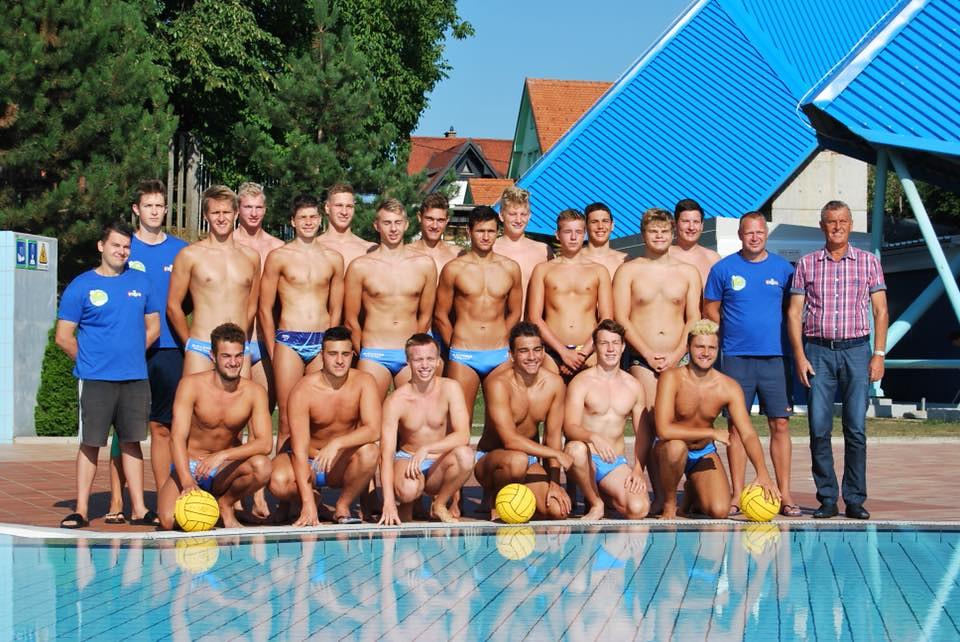 U19 na Evropskem prevenstvu v Minsku