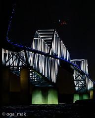 2019-08-29 東京ゲートブリッジ