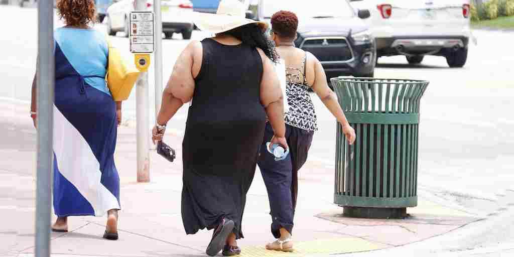 obésité-goût-aliments