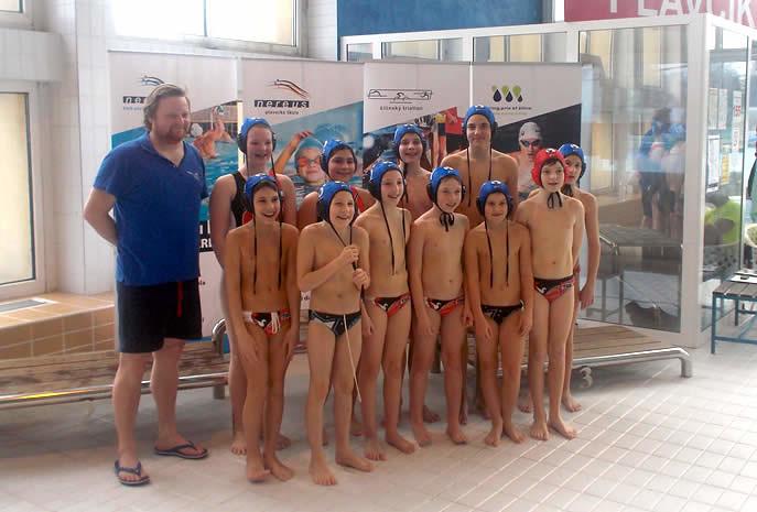 Mladi tretji na mednarodnem turnirju v Žilini na Slovaškem