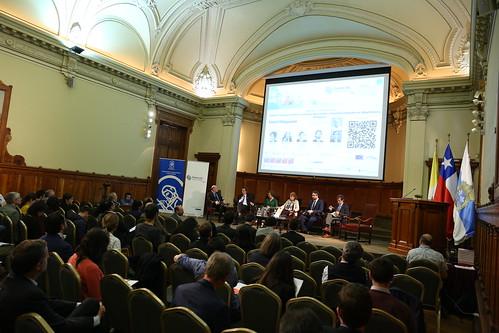 Cambio Climático en Chile: Lecciones Aprendidas y Desafíos Urgentes en Adaptación y Mitigación