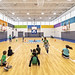 Kennedy Elementary School Gym