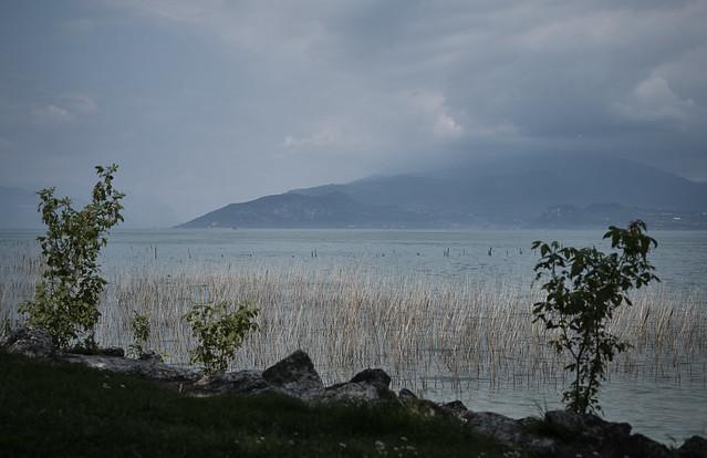 Lago di Garda. Limone.
