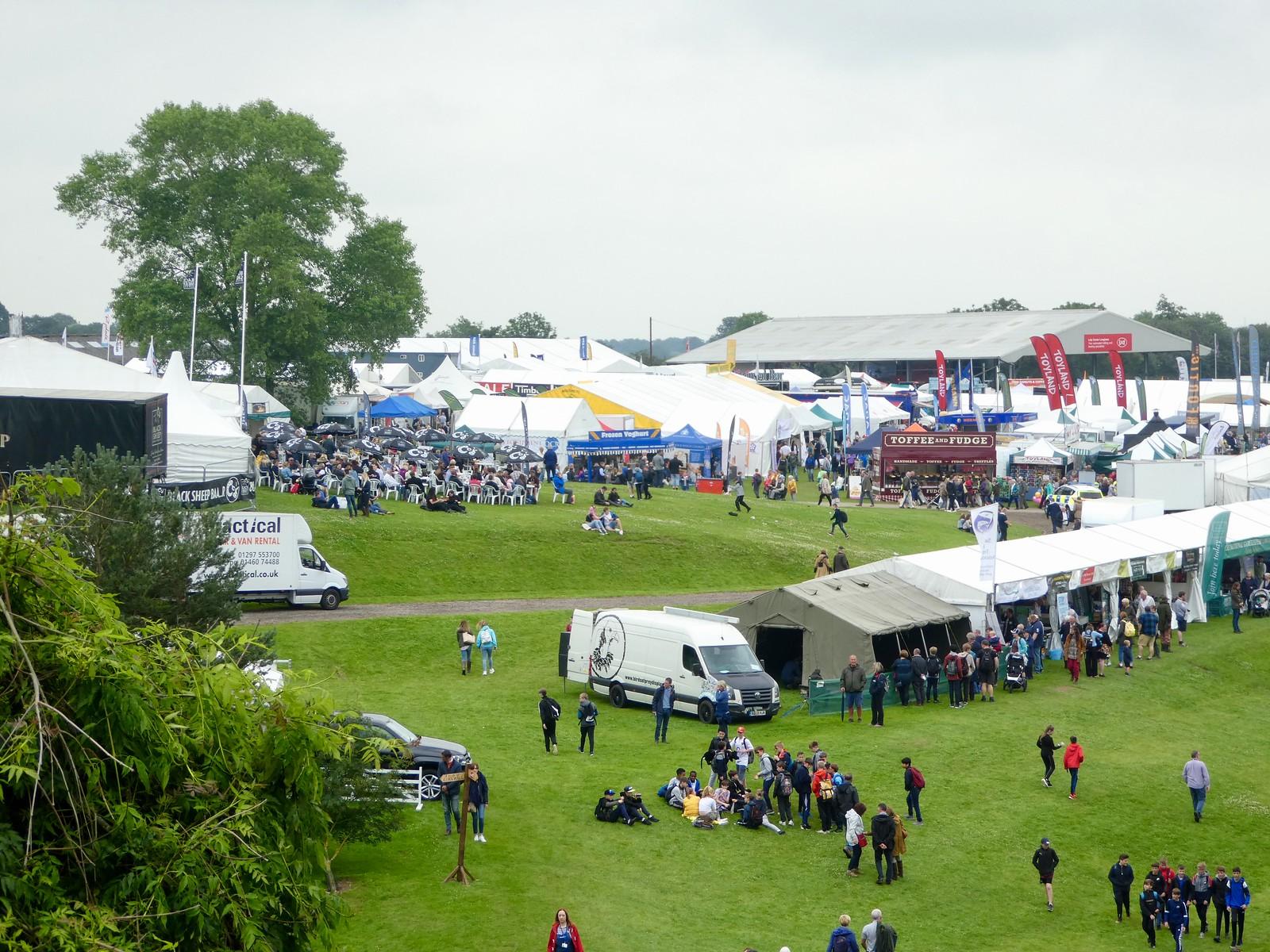 Great Yorkshire Showground, Harrogate