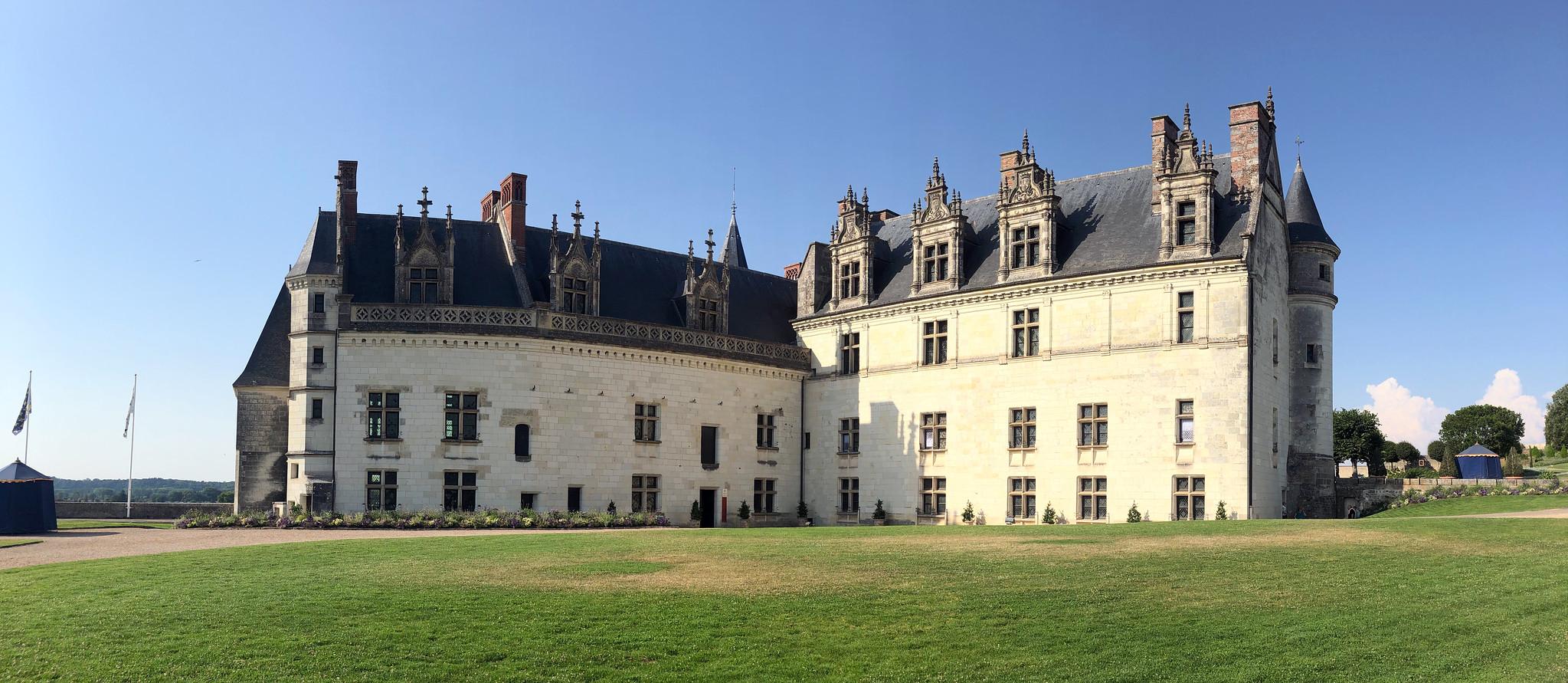 Valle del Loira en 2 días, Francia - Amboise, Tours, Chenonceau valle del loira en 2 días - 48643792836 789091e7ff k - Valle del Loira en 2 días