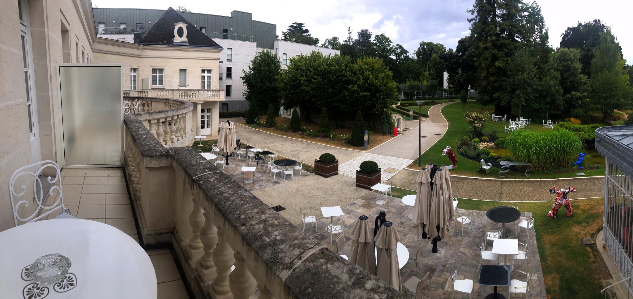 Valle del Loira en 2 días, Francia - Amboise, Tours, Chenonceau valle del loira en 2 días - 48643796106 18bf9497d3 k - Valle del Loira en 2 días