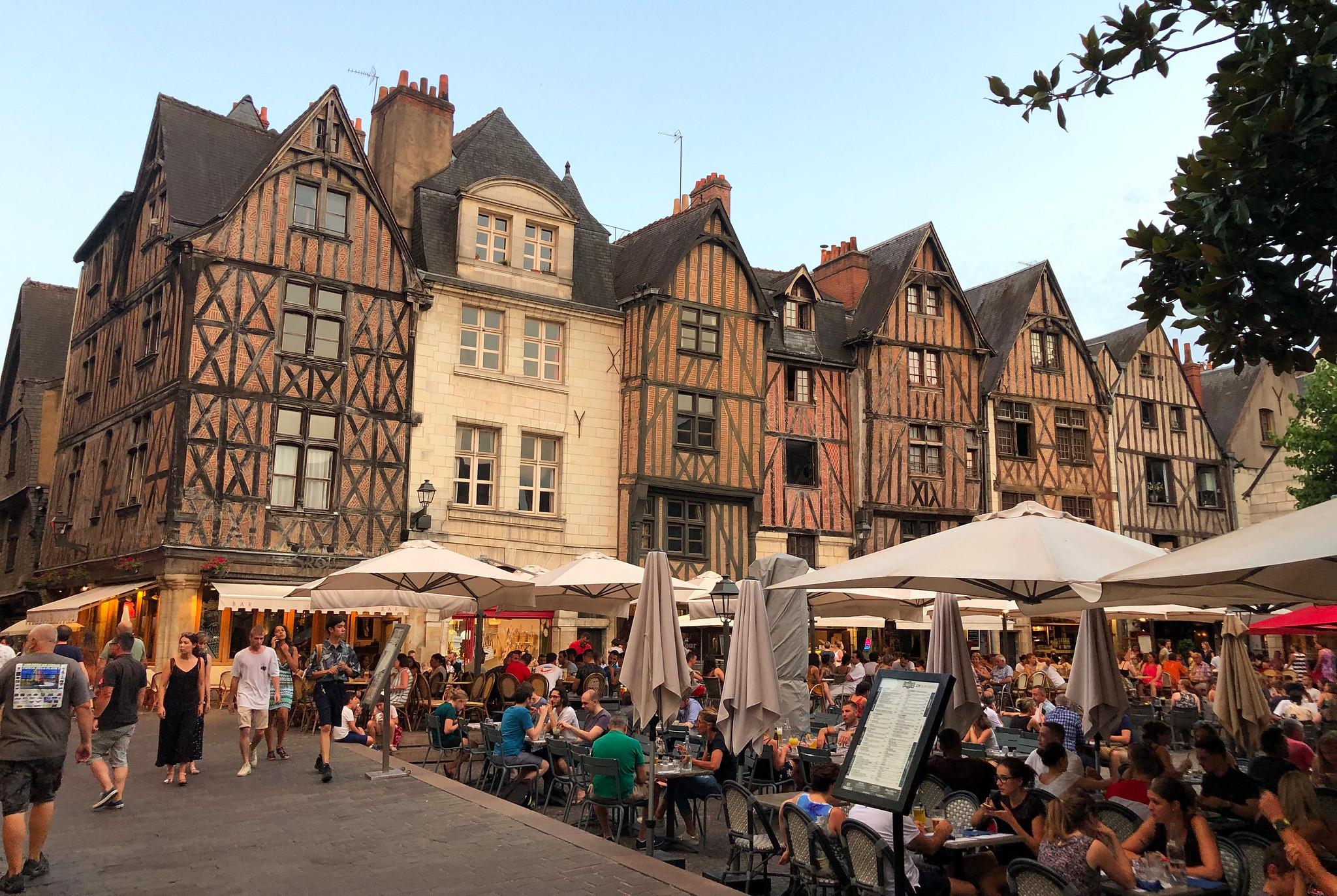 Valle del Loira en 2 días, Francia - Amboise, Tours, Chenonceau valle del loira en 2 días - 48643797026 28153ae749 k - Valle del Loira en 2 días