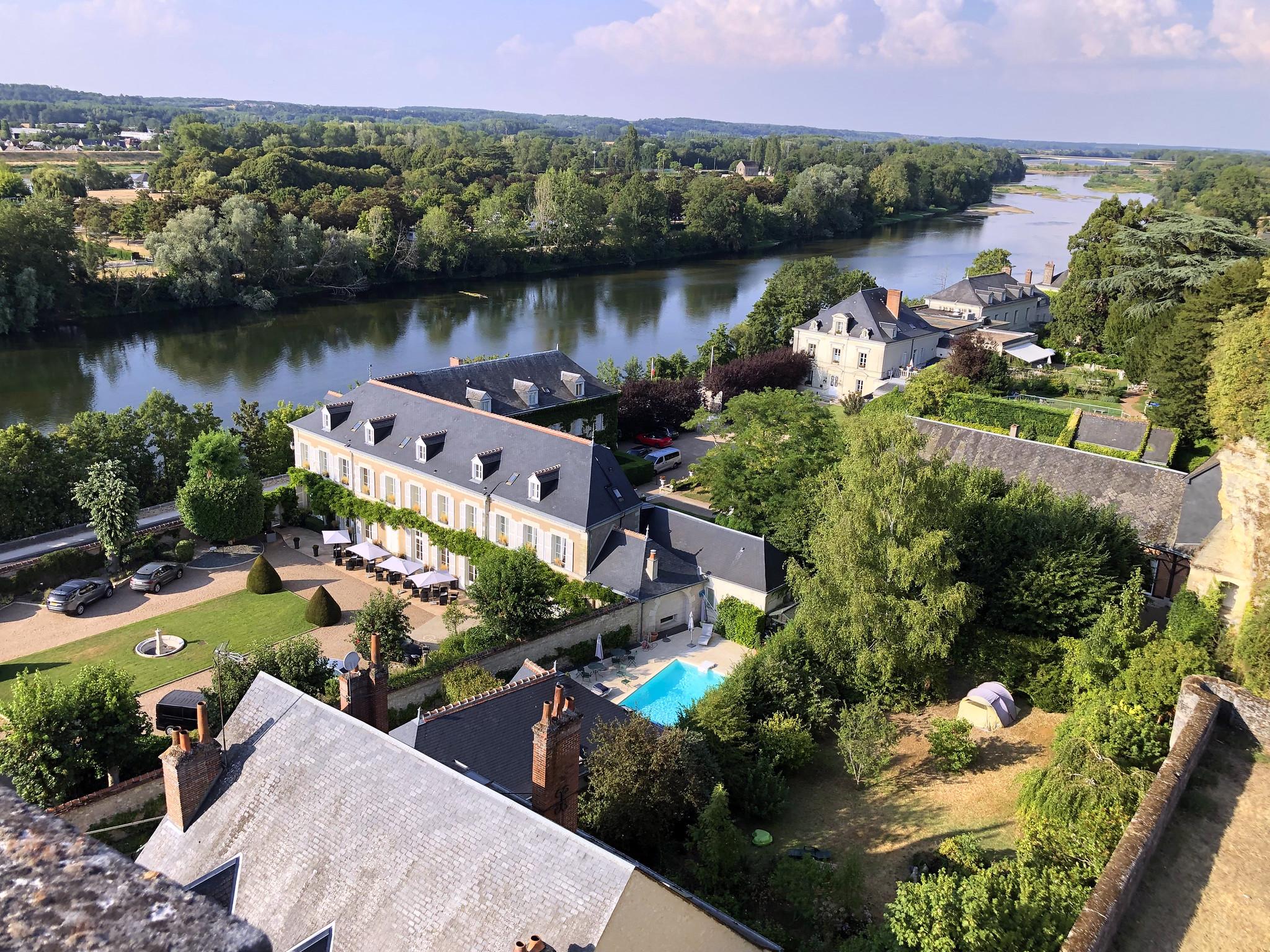 Valle del Loira en 2 días, Francia - Amboise, Tours, Chenonceau valle del loira en 2 días - 48643798151 ad945d2583 k - Valle del Loira en 2 días